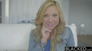 Katerina Kay (Hot Blonde Teen Takes Huge Black Cock) (2014 року)